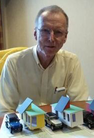 Herman DeJong